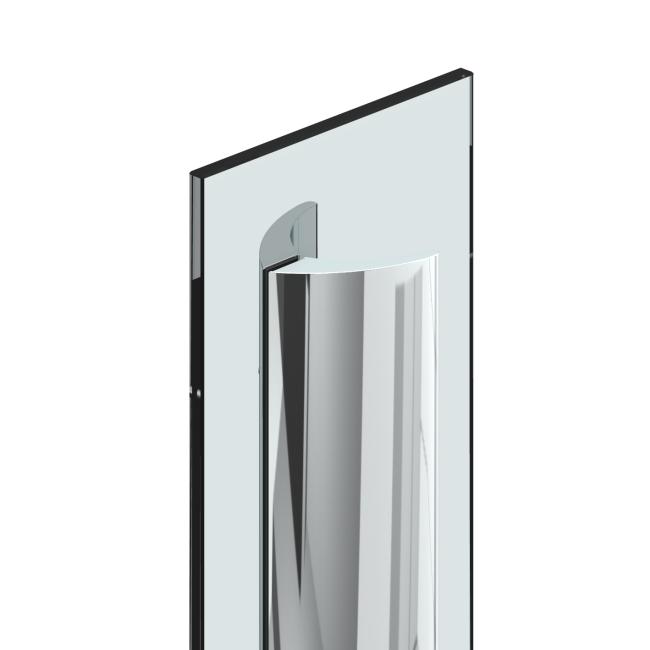 produkt detail glast rgriff beidseitig l 300mm. Black Bedroom Furniture Sets. Home Design Ideas